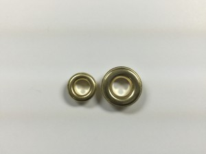 Eyelets and Grommets